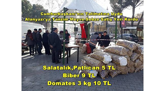 DP'Lİ GÜLBAY HERKESTEN ÖNCE DAVRANDI