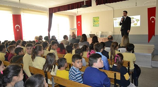 BULDAN'DA 'SIFIR ATIK' SEFERBERLİĞİ