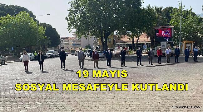 19 MAYIS KUTLANDI