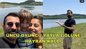 SOSYAL MEDYADA PAYLAŞTI BİNLERCE BEĞENİ ALDI
