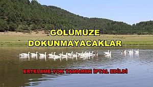 VEKİL ÖK'E SORDUK ; TAMAMEN İPTAL EDİLDİ