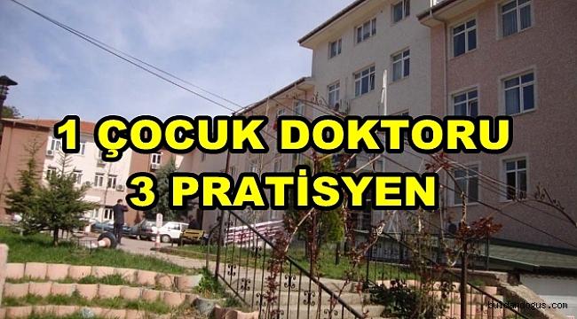 BULDAN'A 4 YENİ DOKTOR ATAMASI YAPILDI